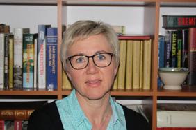 Formand:Marianne Gaarde Hansen